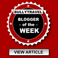 Nomadic-Texan: Travel Blog of the Week - Bully Travel - 04/14/14