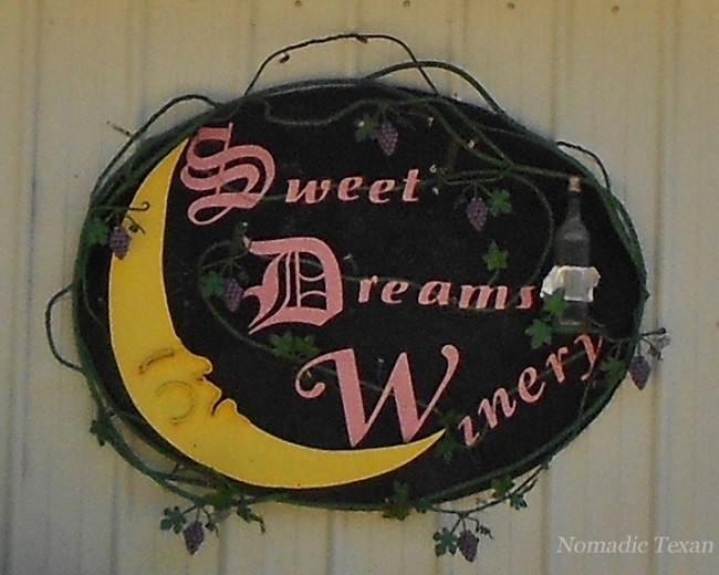 Sweet Dreams Winery