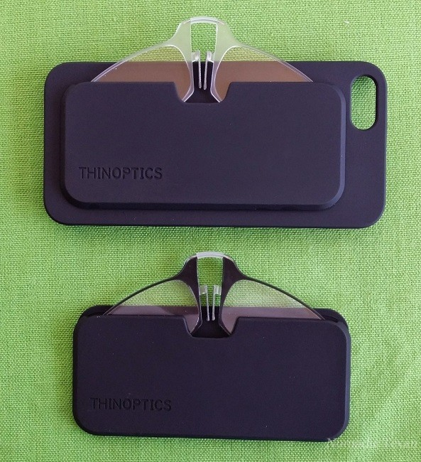 Cell Phone Case and Universal Pod