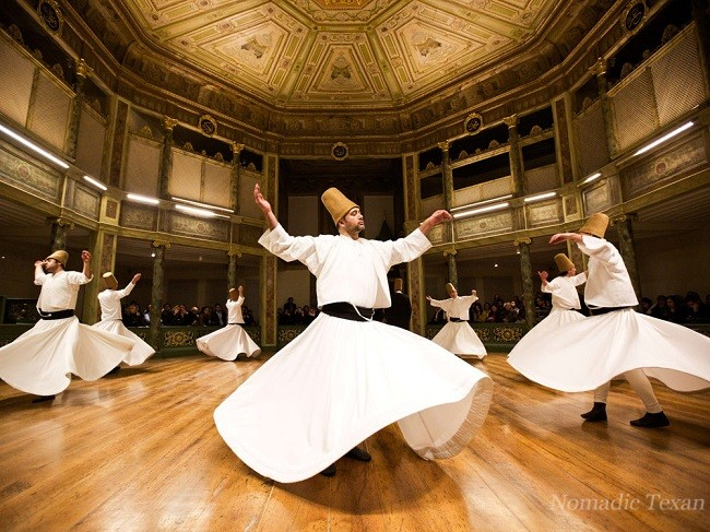 Whirling-Dervishes