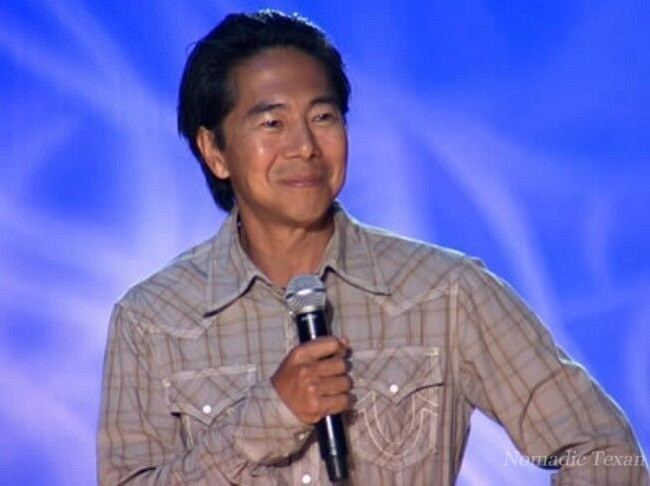 Henry Cho is an American stand-up comedian. His work can be heard nationwide several times weekly on XM Radio's Channel 151, Laugh USA and Sirius Radio's Blue Collar Radio channel 103, Pandora Radio's PG Comedy Radio channel