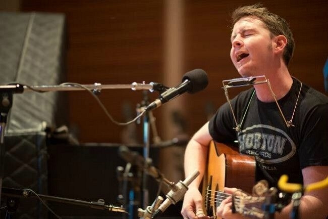 "John Fullbright ""From the Ground Up"""