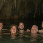 family-picture-in-a-cave-in-mexico-