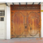 a-door-from-an-afternoon-walk-in-cuenca