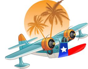 Nomadic Texan Logo