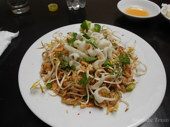 Chickem Pad Thai