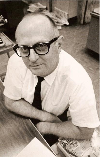 Carter Vance Hinshaw
