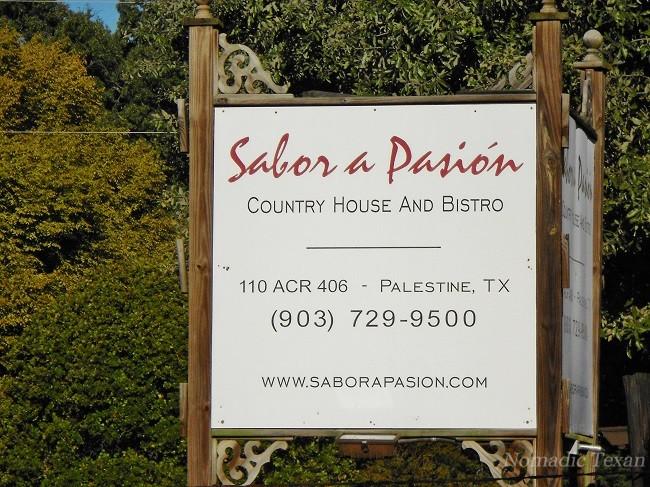 Sabor a Pasion