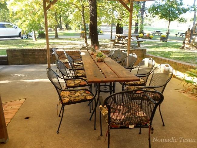 Tuscany Table