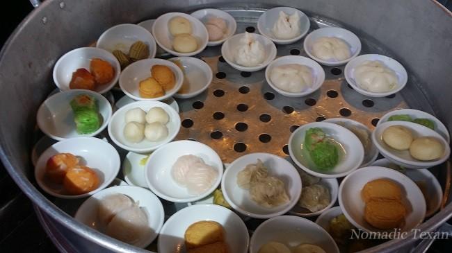Very Tasty Dim Sum