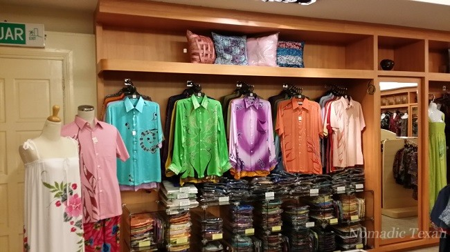 Batek Shirts