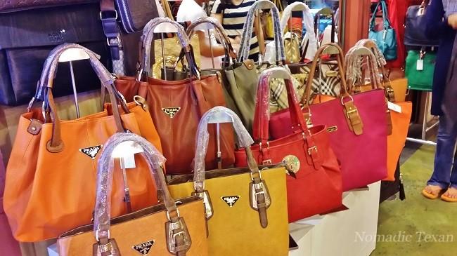 Prada Lookalike Bags