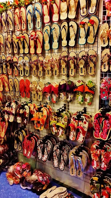 Various Flip Flops