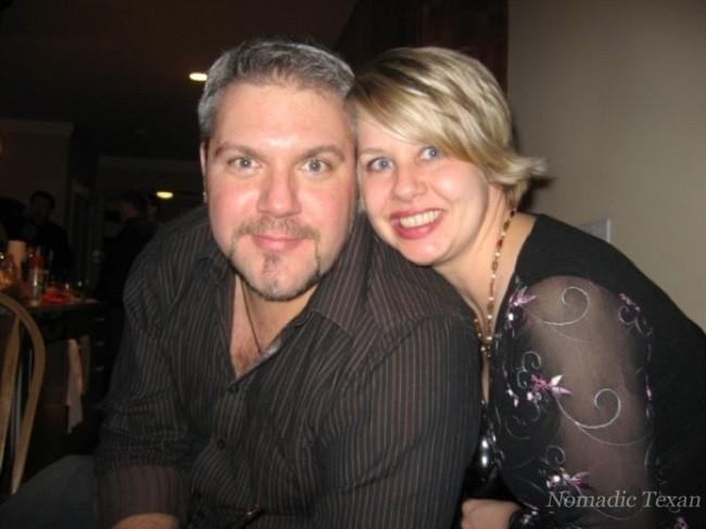 Bret Love and Mary Gabbett of Green Global Travel