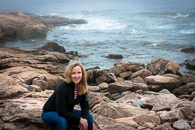 Brianna Simmons of Casual Travelist