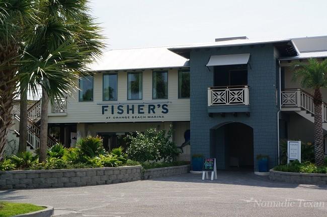 Fischer's at Orange Beach Marina