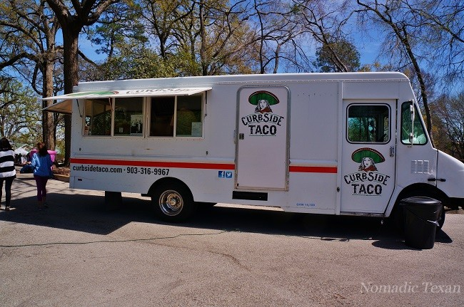 Curbside Taco Truck
