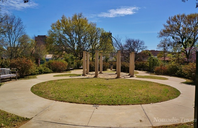 Goodman Garden